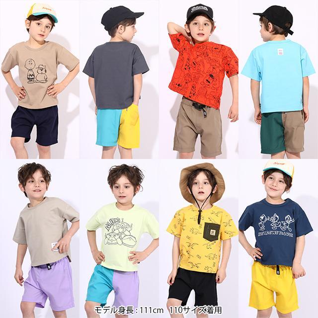 ベビードール BABYDOLL 子供服 ベビド ハーフパンツ 5038K キッズ 男の子 女の子|babydoll-y|07