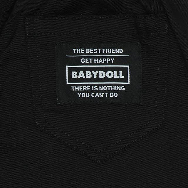 ベビードール BABYDOLL 子供服 税抜1990円 シェフパンツ ロングパンツ 5370K キッズ 男の子 女の子 babydoll-y 11