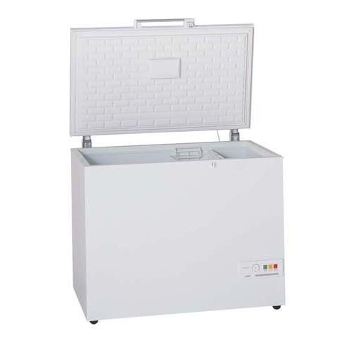 冷凍庫 上開き 冷凍ストッカー 大型 282L 開梱 設置込み