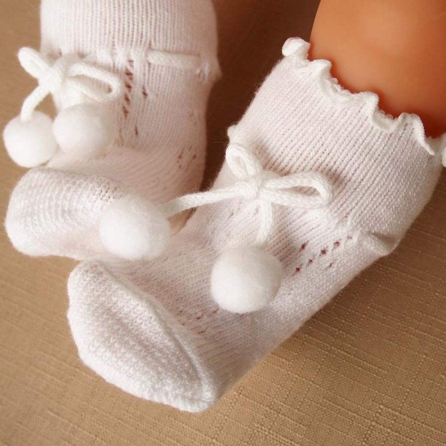 送料無料 ベビードレス ベビーアフガンおくるみ他 新生児 お宮参り 退院時におすすめの6点セット 日本製 babynetshop 19