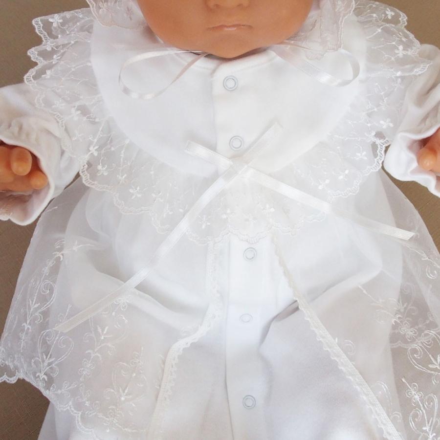 送料無料 ベビードレス ベビーアフガンおくるみ他 新生児 お宮参り 退院時におすすめの6点セット 日本製 babynetshop 06