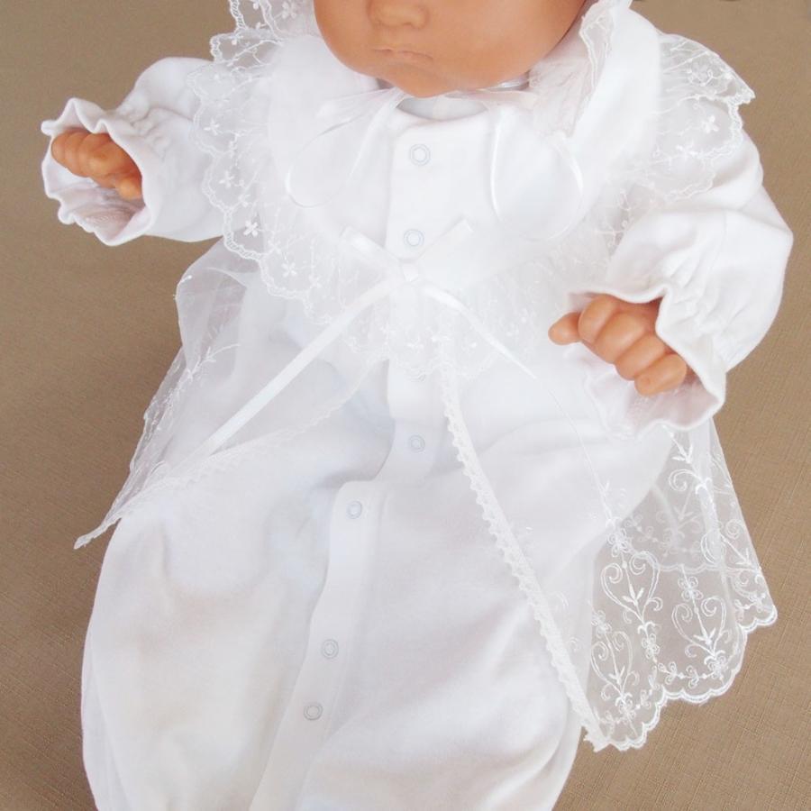 送料無料 ベビードレス ベビーアフガンおくるみ他 新生児 お宮参り 退院時におすすめの6点セット 日本製 babynetshop 07