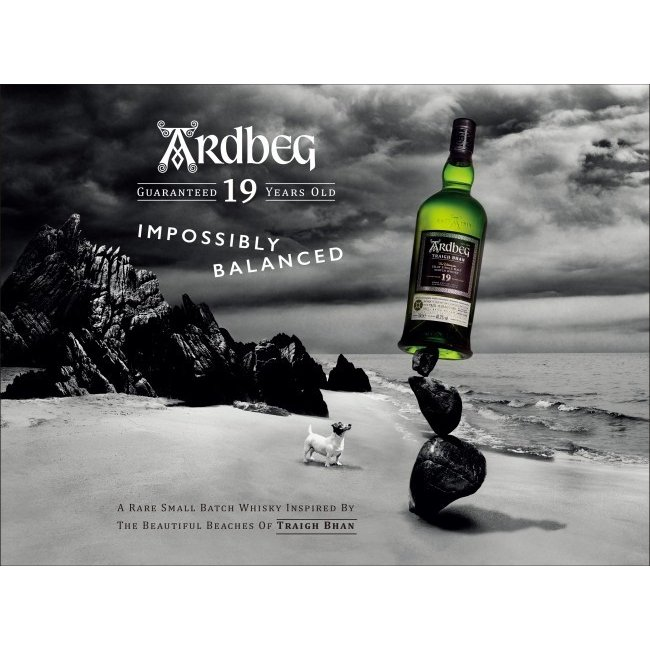 アードベック トリー・バン19年 Batch1-2019 / Ardbeg Traigh Bhan 19yo 46.2% -2019|bacchus-barrel|03