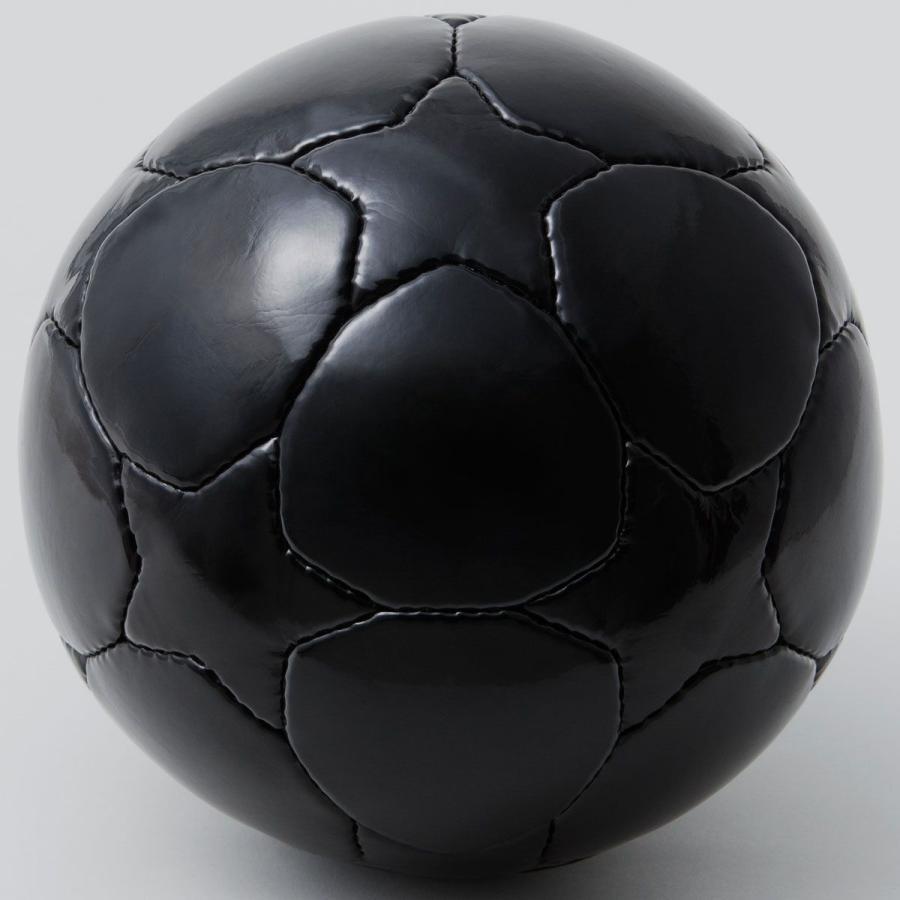 フットサルボール スターボール 星 STAR BALL ブラック/ブラック