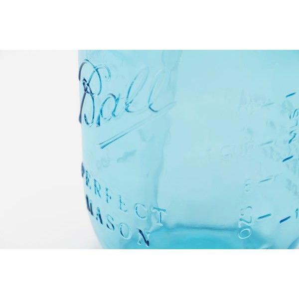 タンブラー メイソンジャー レッドネック ストロー付き 2個セット ドリンクボトル Ball Mason jars REDNEK Sippers Glass グリーン|back|04