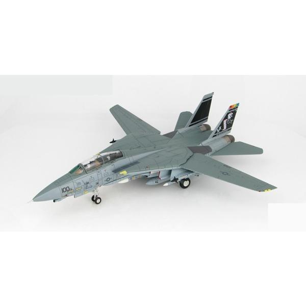 ホビーマスター 1/72 F-14D スーパートムキャット 第31戦闘飛行隊