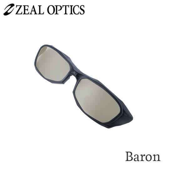 zeal optics(ジールオプティクス) 偏光グラス ジャケット バロン専用前掛け F-1147 #ライトスポーツ ZEAL Jacket