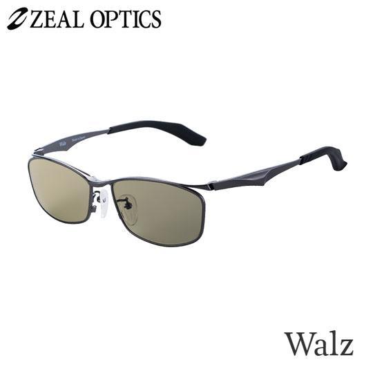 【T-ポイント5倍】 zeal optics(ジールオプティクス) zeal 偏光グラス ワルツ F-1582 #トゥルビュースポーツ ZEAL WALZ, 佐呂間町:60fe8e37 --- airmodconsu.dominiotemporario.com