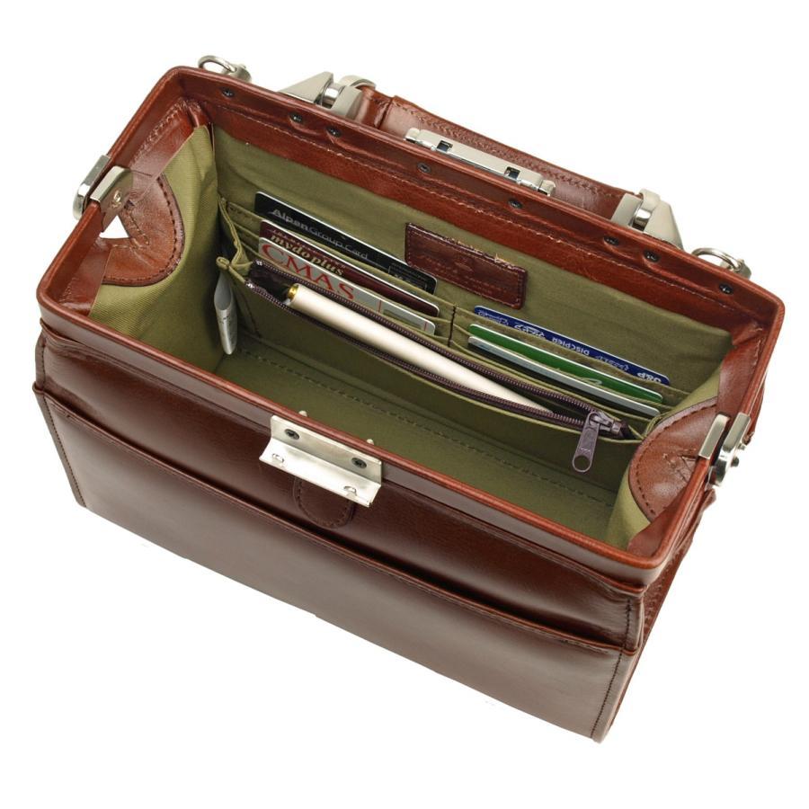 ビジネスバッグ 国産 PHILIPE LANGLET フィリップラングレット 小型 ...