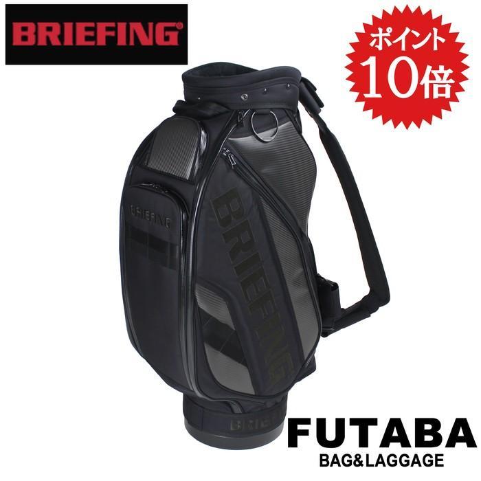 5000円OFFクーポン配布中 日本正規店 BRIEFING ブリーフィング ゴルフ キャディバッグ GOLF CR-3 PREMIUM 自立式 ゴルフバッグ BRG191D01