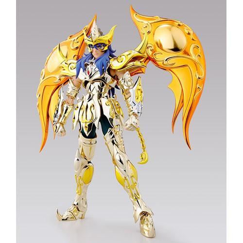 聖闘士聖衣神話EX 聖闘士星矢 スコーピオンミロ 神聖衣