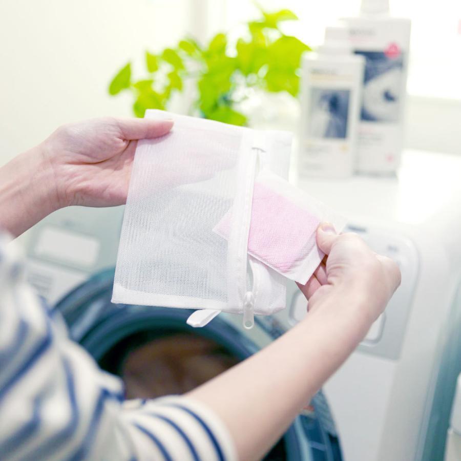 きになるニオイトリ 洗濯機用 3枚入 日本製 防カビ 防臭 抗菌 洗濯 部屋干し 対策 匂い取り|bakaure-onlineshop|11
