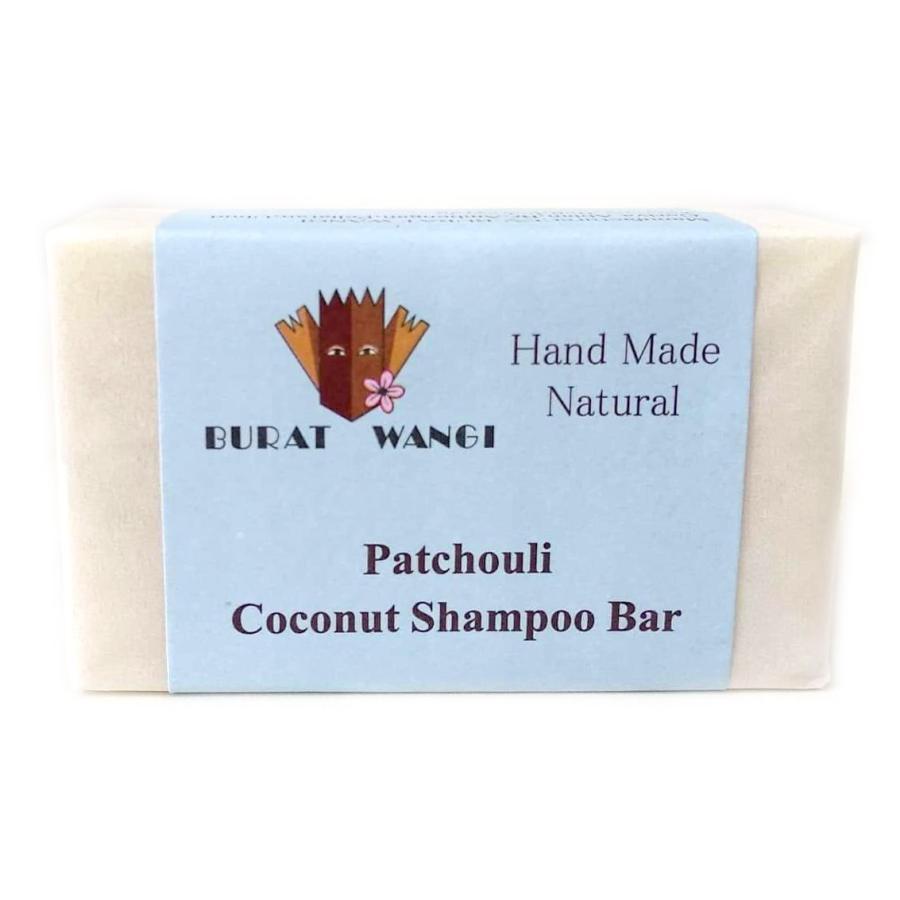 ブラットワンギ Burat Wangi ココナッツ ソープ 80g 選べるお得な2個セット バリ島から 無添加石鹸 海外直送品|balifesta|20