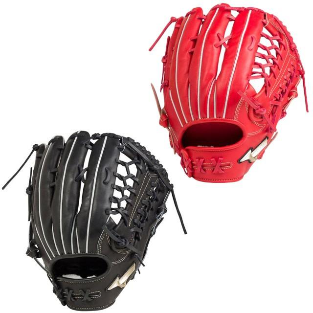 高速配送 ミズノ 硬式グラブ グローブ グローバルエリート H selection00 Hセレクション 一般 大人 野球 (硬式外野手用:サイズ16N) 1AJGH20507, マルコ海苔 09953828