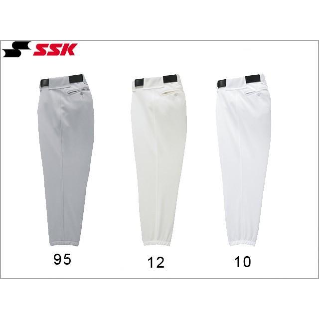 SSK/エスエスケイ ゲーム用レギュラーパンツ UP012R