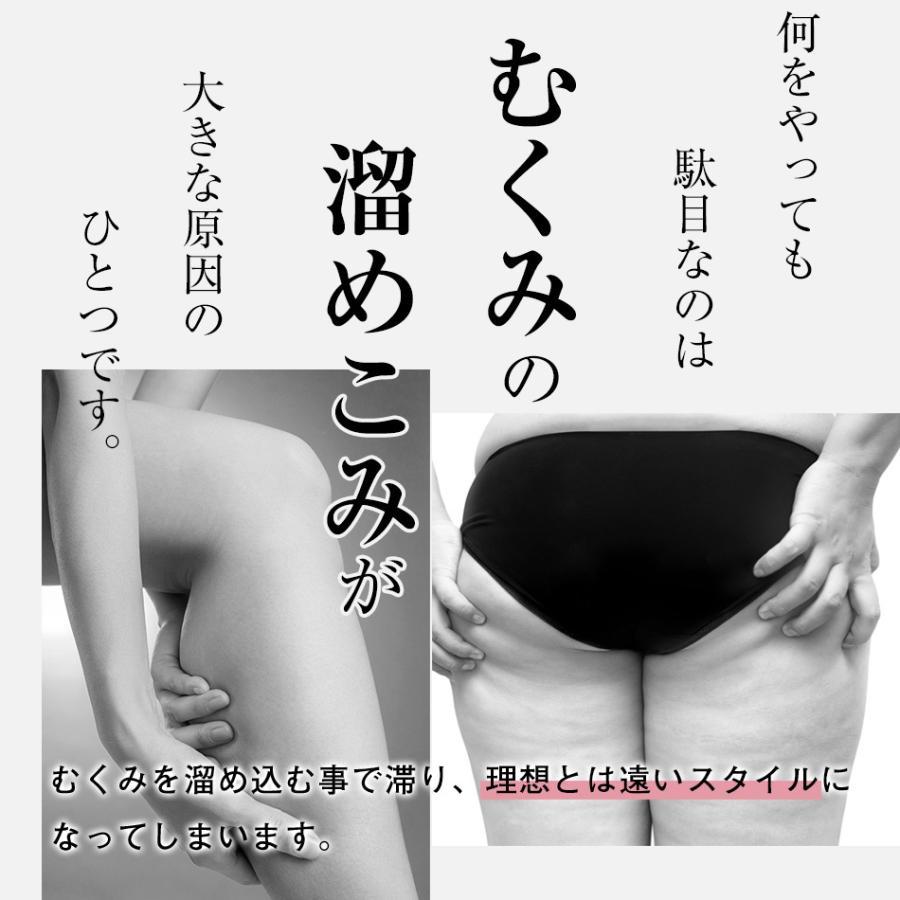 New! バンビミルク ダイエット ボディクリーム マッサージオイル 保湿 バンビウォーター むくみ 脚やせ 脂肪 お腹 二の腕 除去|bambi-water|06