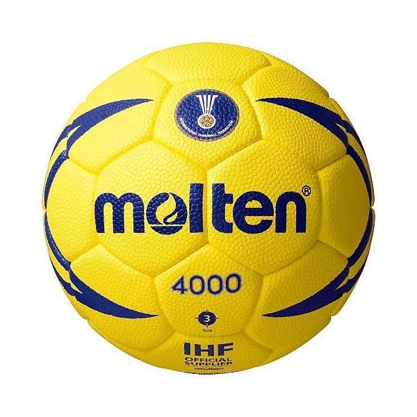 モルテン (H3X4000) ヌエバX4000 ハンドボール3号球