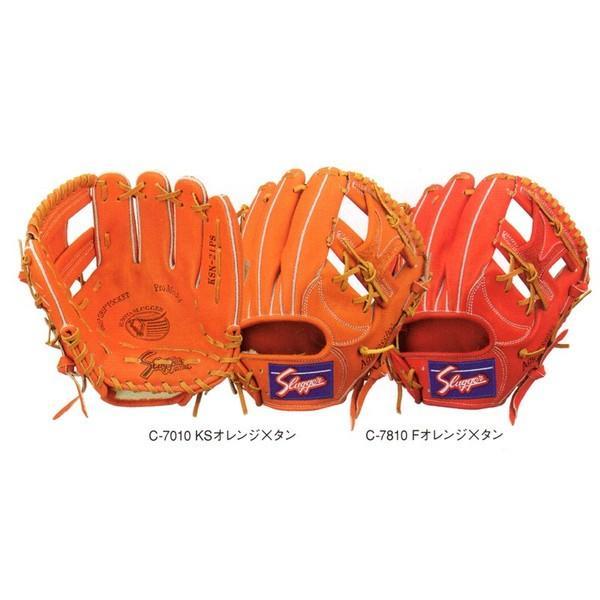 久保田スラッガー (KSN-21PS) 軟式野球グラブ KSN-21PS 内野手用