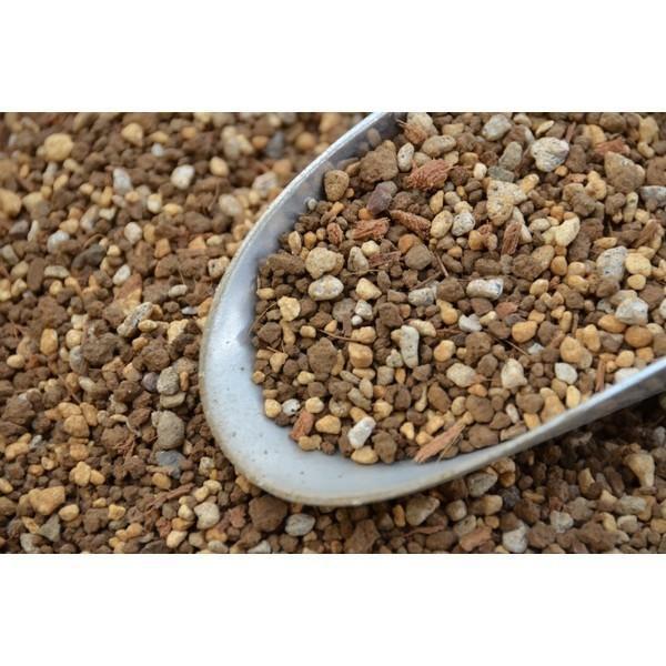 観葉植物用培養土  Best Soil Mix 3L 2袋セット ベストソイルミックス 3リットル バンクスコレクション|bankscollection|05
