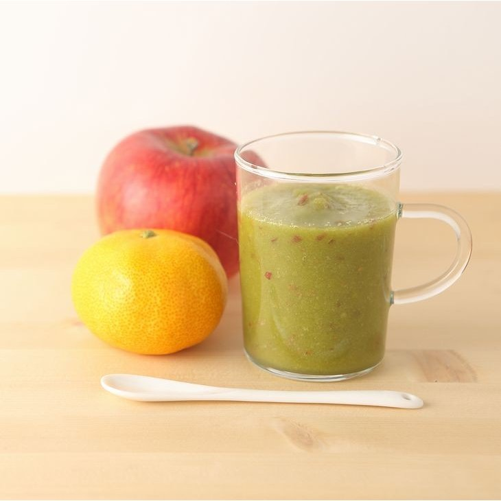 桑の葉茶 粉末 100g 青汁  国産 送料無料 効能 桑茶 パウダー|bansyodo1|03