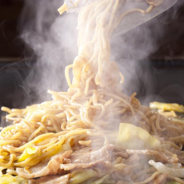 送料無料 3種から選べる 生麺焼きそば 6食 ソース焼きそば 中華風焼きそば 焼きちゃんぽん 得トクセール ポイント消化 食品 お試し お取り寄せ グルメ 特産品|banya|06