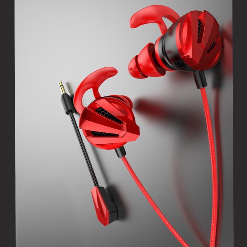 イヤホンマイク 有線 zoom ヘッドセット ゲーミングイヤホン マイク付き PS4ボイスチャット barefeet 15