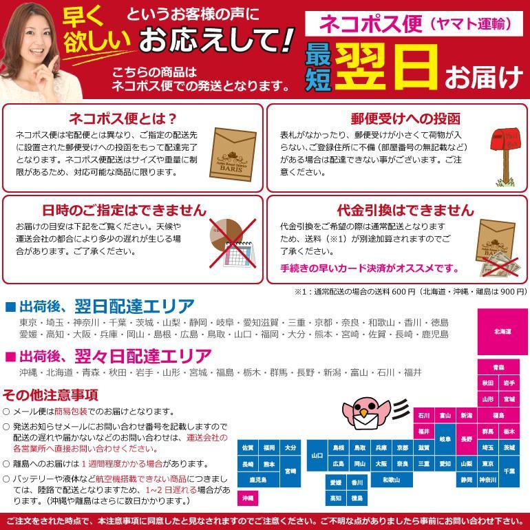 爪磨き ガラス 爪やすり ヤスリ ガラス製 ネイルファイル 爪とぎ ネイル シャイナー 送料無料|baris|06