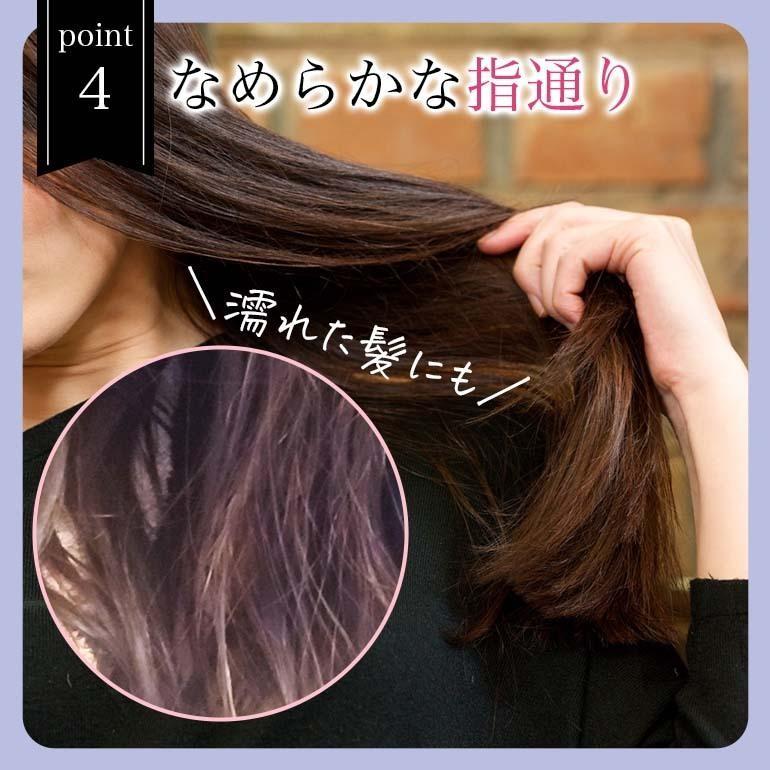 ヘアブラシ 魔法のようなヘア ブラシ 絡まない  艶髪 ヘアケア サラサラ くし サラサラ  ストレート ヘアケアコンパクト 枝毛 抜け毛 乾燥  櫛 美髪 送料無料|baris|09