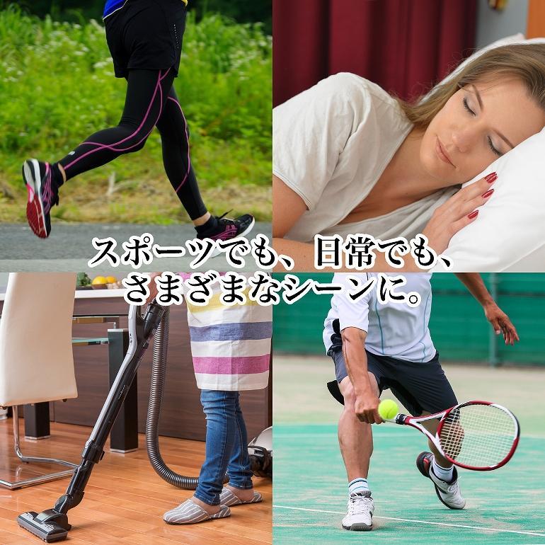 磁気ネックレス カット可能 シリコン スポーツ おしゃれ 全5色 送料無料 baris 03