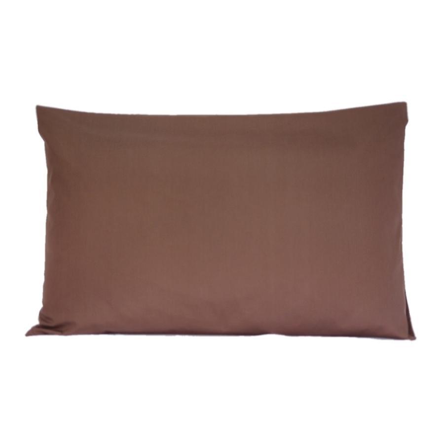 ピローケース・50cm×75cm用合わせ式 メディカル枕用 枕カバー|bascocojp