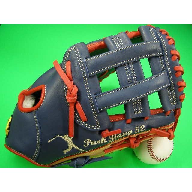 【セール 登場から人気沸騰】 BMC 硬式 ミット ビーエムシー 海外モデル PARK 硬式野球対応 ファーストミット PARK BANG 52 モデル ネイビー×レッド 硬式 ファースト ミット, ミナミカワラムラ:86805fc1 --- airmodconsu.dominiotemporario.com