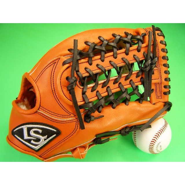 型付け無料 ルイスビルスラッガー LOUIDVILLE SLUGGER TPX 硬式用 外野用 オレンジ TネットII 高校野球対応カラー 野球 ソフト 軟式M号球 外野