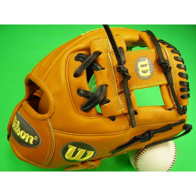 全商品オープニング価格! WILSON ウィルソン Wilson 海外モデル Hand 硬式用 内野用 2018 2018 A2000 DP15 Infield Dustin Pedroia Infield Baseball Glove - Right Hand Throw, 水地net.:ea34e308 --- airmodconsu.dominiotemporario.com