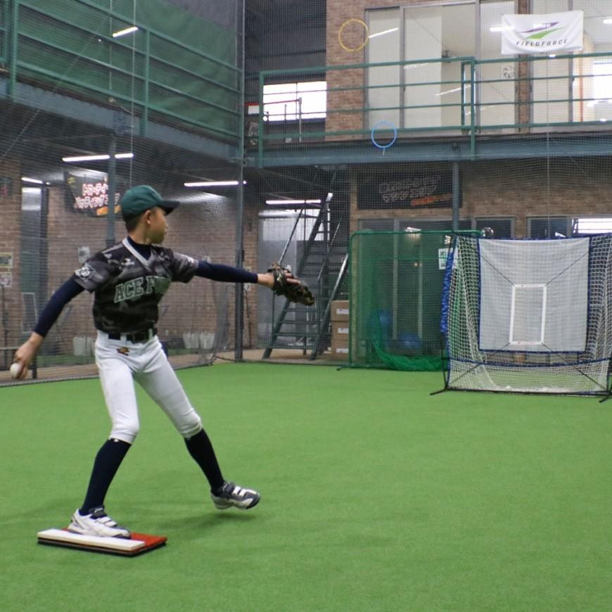 ピッチャープレート FPP-1046 簡易式本格プレート フィールドフォース|baseballpower|04