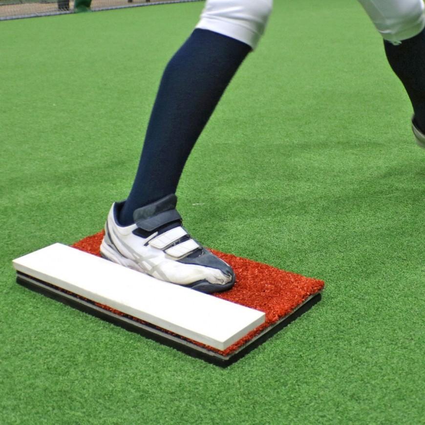 ピッチャープレート FPP-1046 簡易式本格プレート フィールドフォース|baseballpower|06