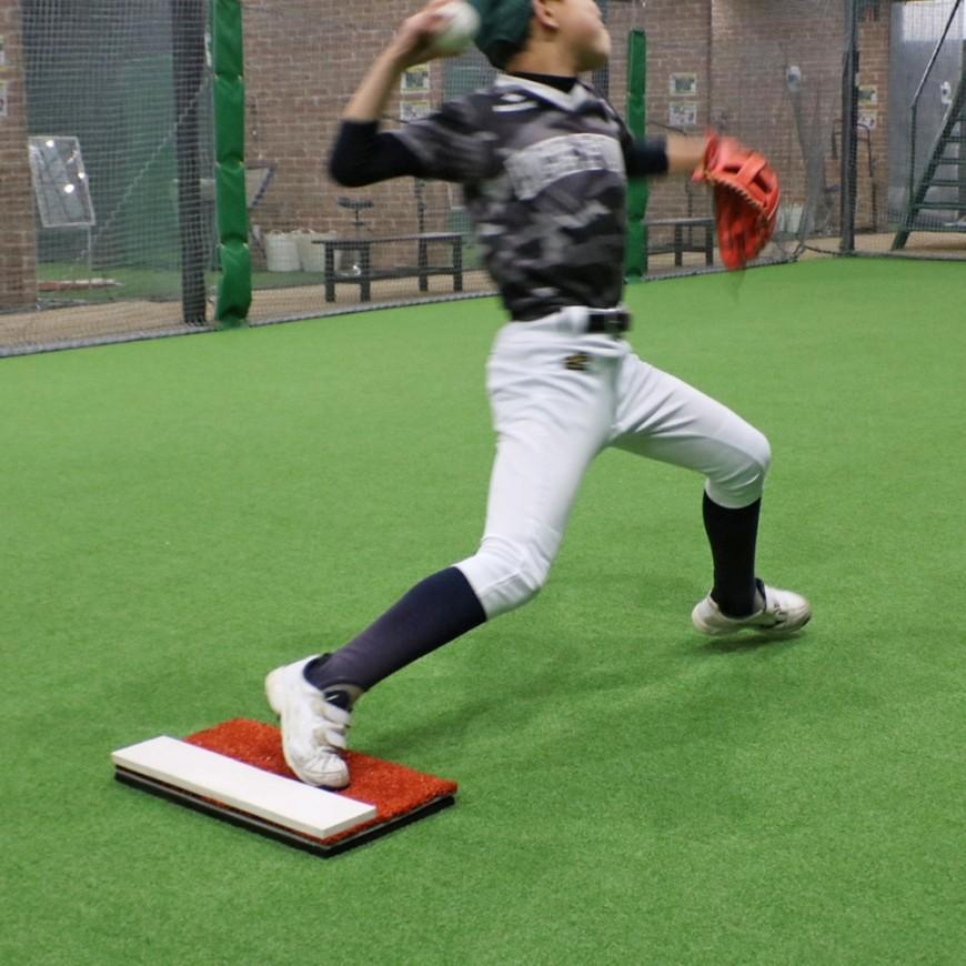 ピッチャープレート FPP-1046 簡易式本格プレート フィールドフォース|baseballpower|07