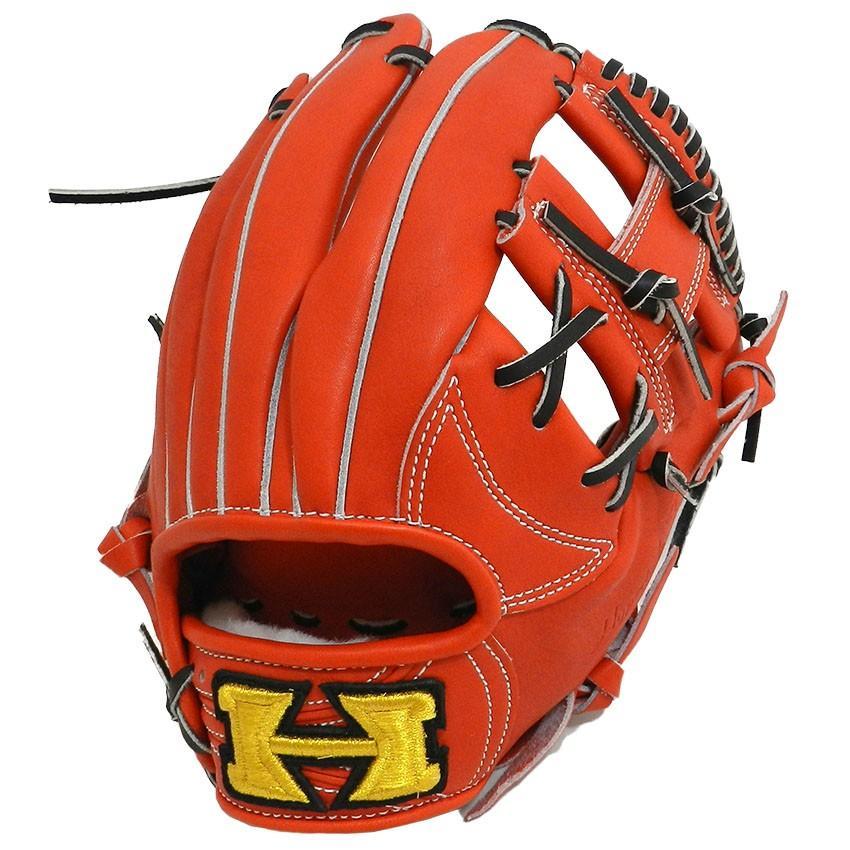 ハイゴールド 硬式グラブ 二塁手・遊撃手用 KKG-1164