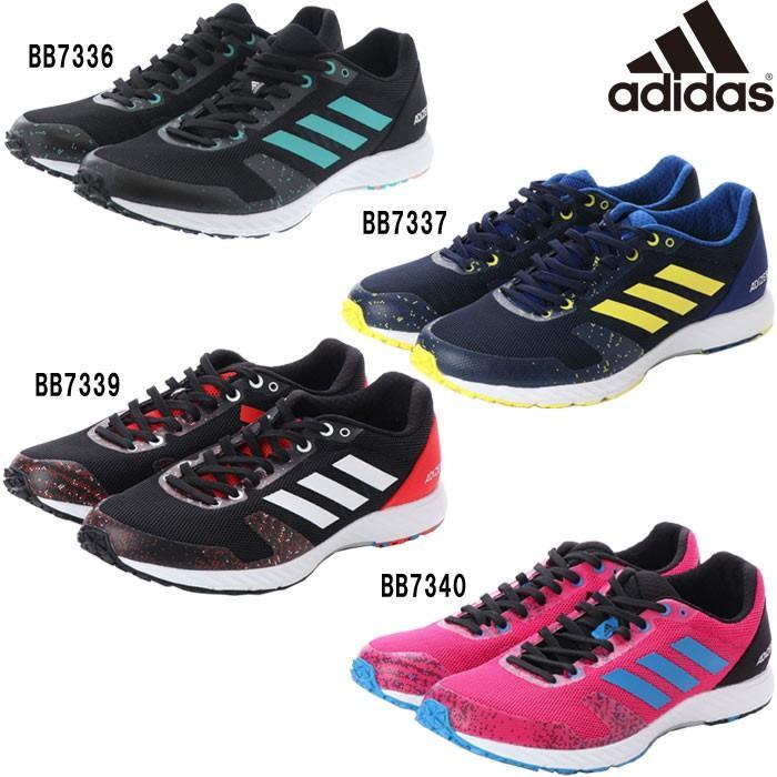 adidas アディダス ランニングシューズ トレーニングシューズ adizero rc BTC90 adi18fw