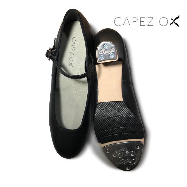 Footlight Capezio Tap Jr