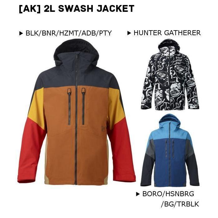バーゲンで BURTON バートン M AK 2L SWASH JK 10001102 FW メンズ MENS スノーボード スポーツ アウトウェア ジャケット ゴアテックス 16 2015-2016, アクセサリーと雑貨 MILESマイルズ 0098ae94