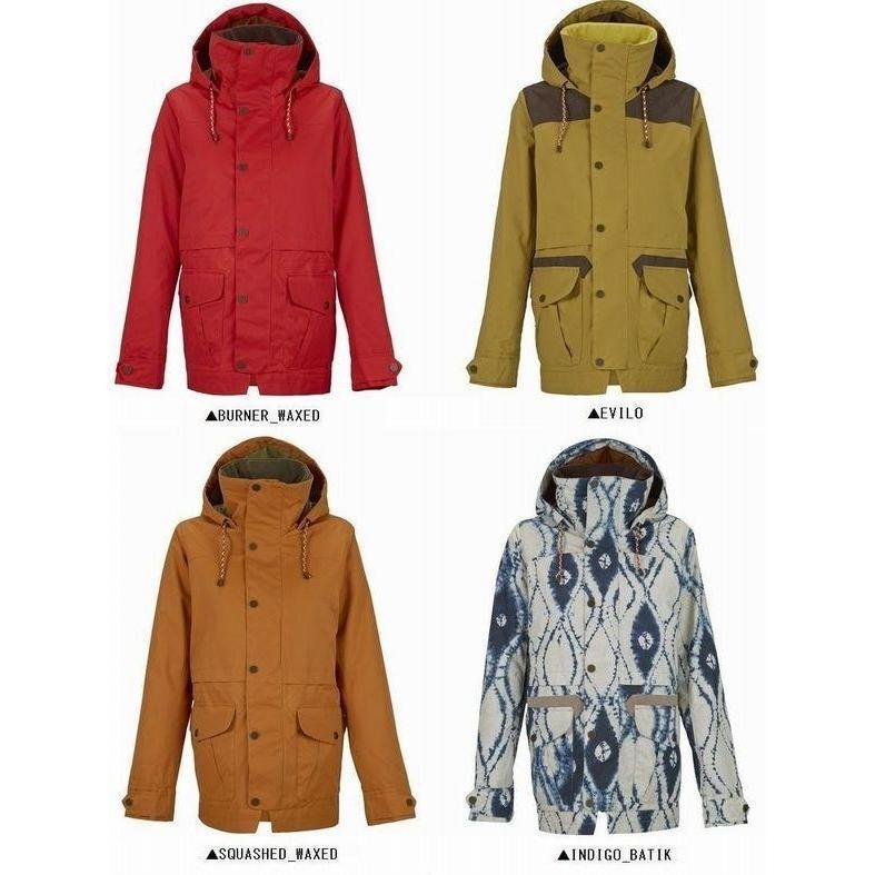 春のコレクション BURTON バートン WOMENS ウーマンズ レディース スノーボード ジャケット15005100Women's Fremont Jacket 2015-2016, 木の香-woody shop- 6a0820ec