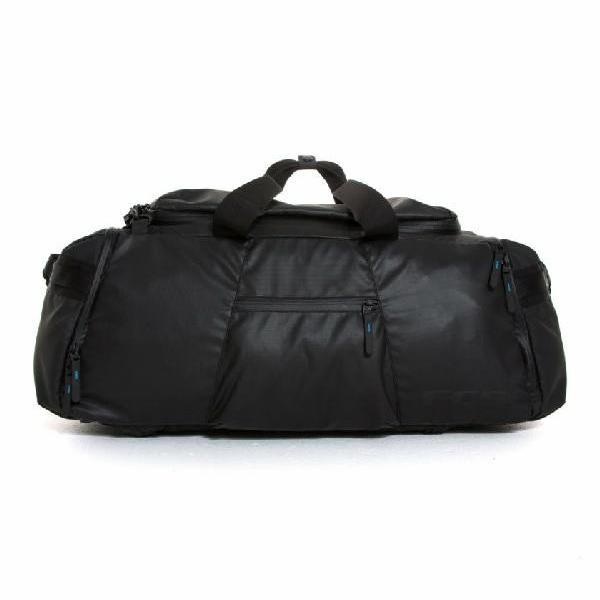 【ついに再販開始!】 FCS TRAVEL BAG DUFFEL M BLACK 2019 FCS トラベルバッグ ダッフル M 送料無料, アイスタジオ f26150d6
