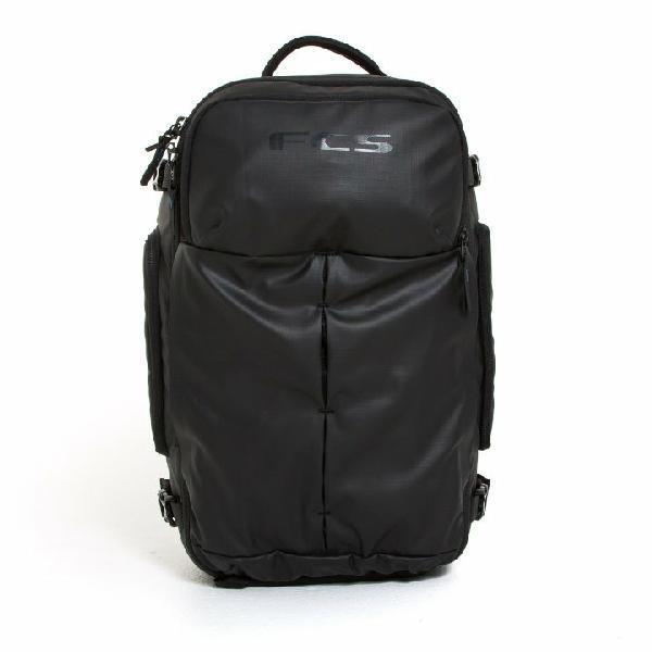 【超歓迎された】 FCS MISSION TRAVEL PACK MISSION BLACK バッグ 2019 FCS 送料無料 バッグ ミッション バックパック 送料無料, 渥美郡:a20a926f --- airmodconsu.dominiotemporario.com