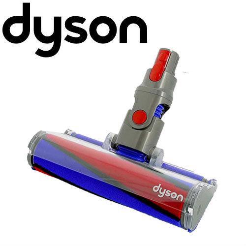 ダイソン 純正 v7 v8 ソフトローラークリーナーヘッド dyson   掃除機 コードレス 部品 アタッチメント ノズル パーツ 付属品 付属 ツール ハンディクリーナー basicsigns