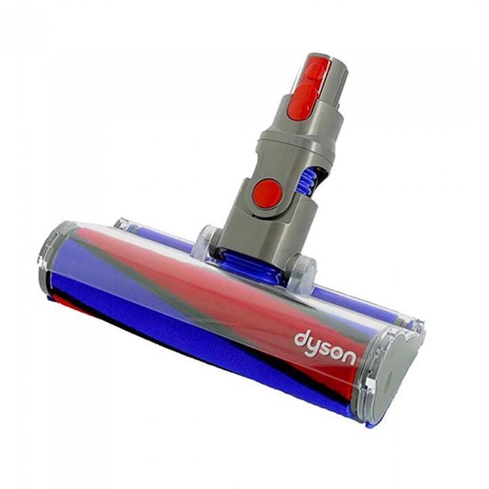 ダイソン 純正 v10 ソフトローラークリーナーヘッド dyson v11    新生活 掃除機 掃除 ツール ノズル ハンディクリーナー ハンディ マットレス コードレス basicsigns 03