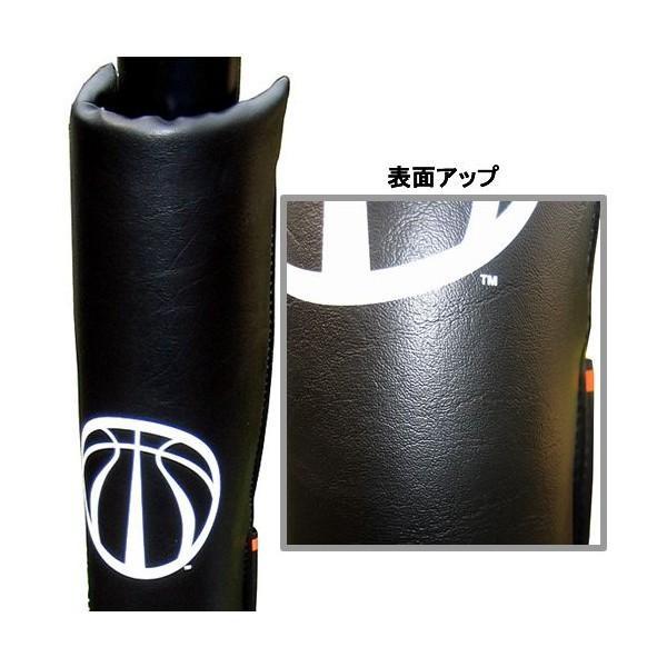 バスケットゴール用 ポールパッド LT-0602 basketgoalcom 02
