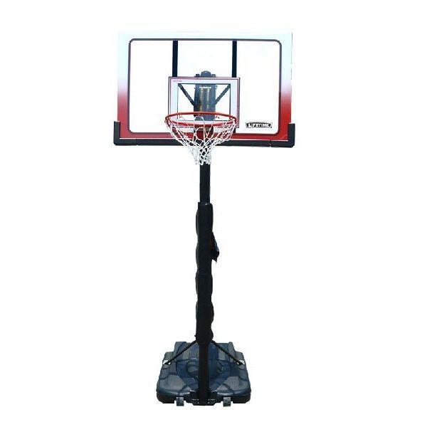 バスケットゴール ライフタイムLT-1558【ポールパッド・ボールリターン付き】|basketgoalcom|02