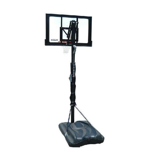 バスケットゴール ライフタイムLT-1558【ポールパッド・ボールリターン付き】|basketgoalcom|03