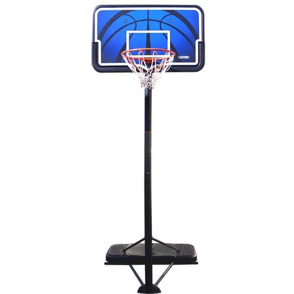 バスケットゴール ライフタイム LT-90268 【バックボードを有効に使った練習可能 北米で特許取得のベースタンク設計】|basketgoalcom|03