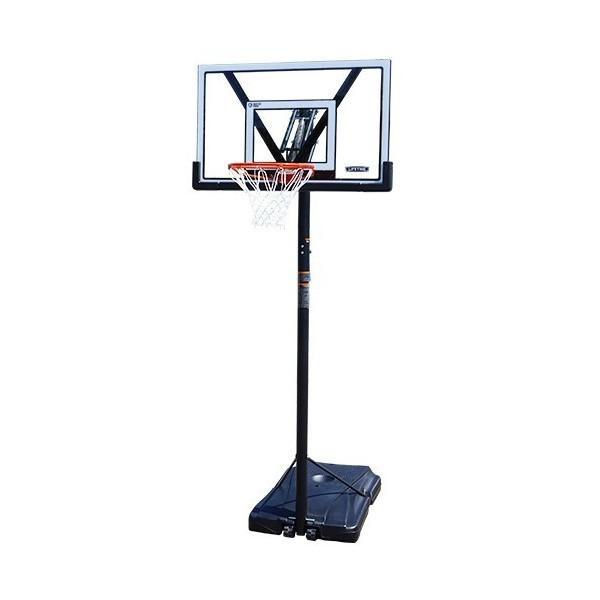 バスケットゴール ライフタイムLT-90585ポールパッド・ボールリターン付き|basketgoalcom|02